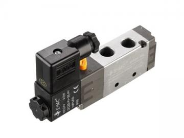 EMC Solenoid Valve RV Series 5/2 , 5/3