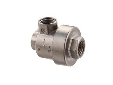 EMC KKP Series Quick Exhaust Valve