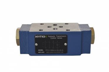 Van HYTEK MPCV Series
