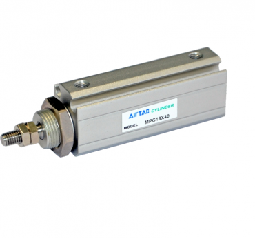 XyLANH MPG AIRTAC